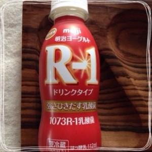 R1ヨーグルト 花粉症