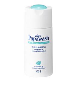 パパウォッシュ酵素洗顔