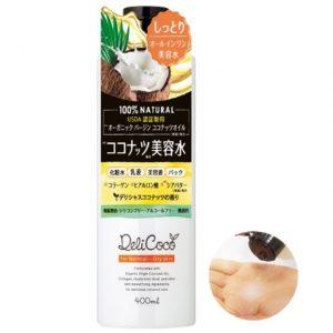 ココナッツ美容水