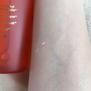 ドクターシーラボ ビタミンC 口コミ
